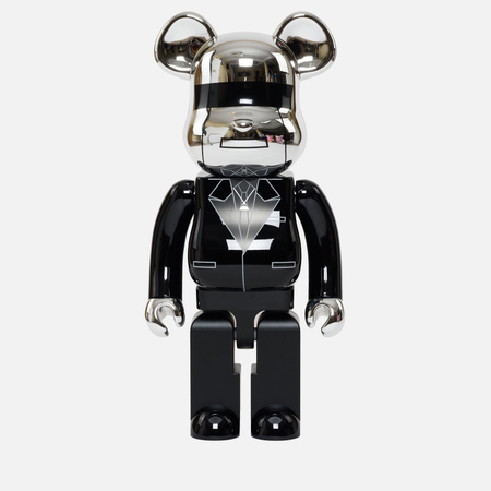 Игрушка Medicom Toy Bearbrick Daft Punk Thomas Bangalter 1000%