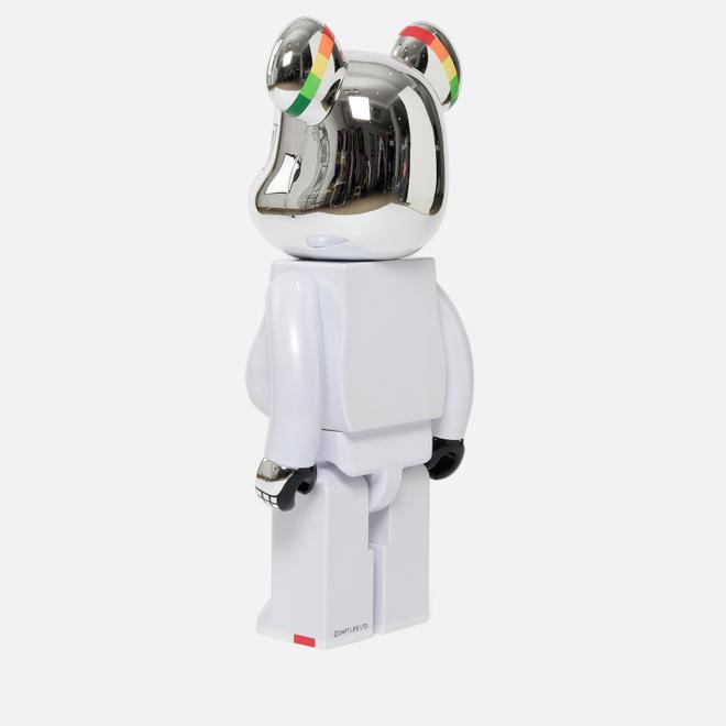 Игрушка Medicom Toy Bearbrick Daft Punk Thomas Bangalter Discovery ver. 1000%