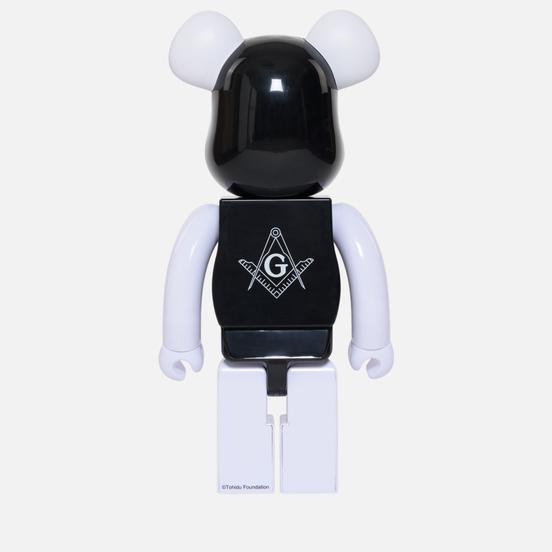 Игрушка Medicom Toy Freemasonry x Frag.design B 1000%