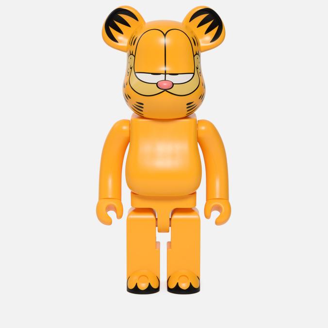 Игрушка Medicom Toy Bearbrick Garfield 1000%