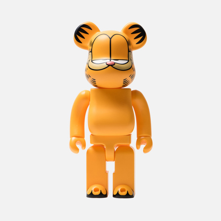 Игрушка Medicom Toy Bearbrick Garfield 400%