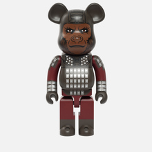 Игрушка Medicom Toy Bearbrick General Ursus 1000% фото- 0