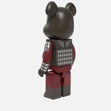 Игрушка Medicom Toy Bearbrick General Ursus 1000% фото- 1