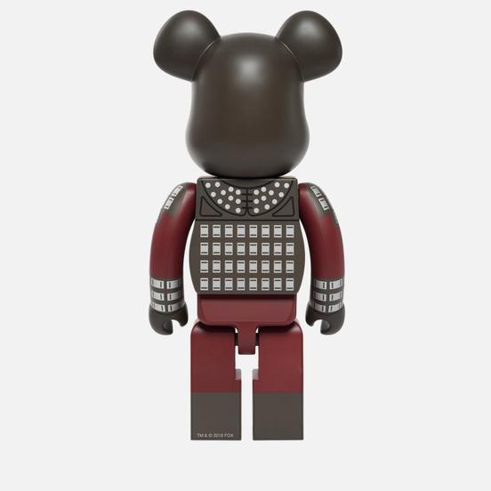 Игрушка Medicom Toy Bearbrick General Ursus 1000%