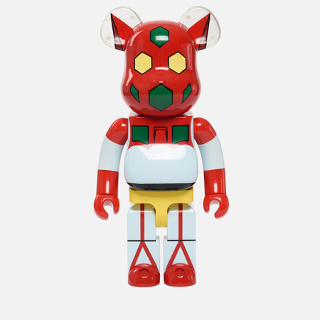 Игрушка Medicom Toy Bearbrick Getter 1 1000%