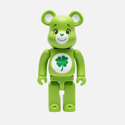 Игрушка Medicom Toy Bearbrick Good Luck Bear 400%