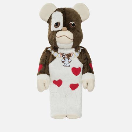 Игрушка Medicom Toy Bearbrick Gremlins x Muveil Gizmo Version 1000%