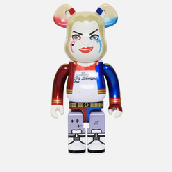 Игрушка Medicom Toy Bearbrick Harley Quinn 1000%