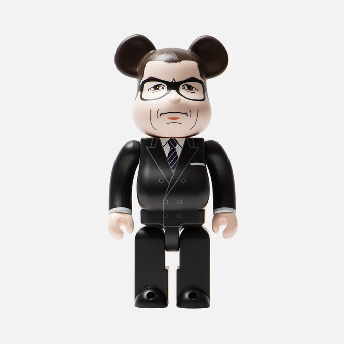 Игрушка Medicom Toy Bearbrick Harry Galahad Hart 400%