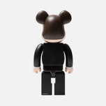 Игрушка Medicom Toy Bearbrick Harry Galahad Hart 400% фото- 2