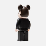 Игрушка Medicom Toy Bearbrick Harry Galahad Hart 400% фото- 1