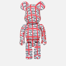 Игрушка Medicom Toy Bearbrick Have A Good Time 1000% фото- 0