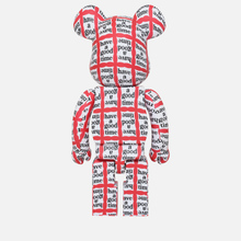 Игрушка Medicom Toy Bearbrick Have A Good Time 1000% фото- 2