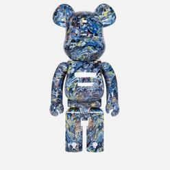 Игрушка Medicom Toy Jackson Pollock Studio 1000%