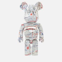 Игрушка Medicom Toy Jean-Michel Basquiat Ver. 2 1000%