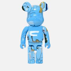 Игрушка Medicom Toy Jean-Michel Basquiat Ver. 4 1000%