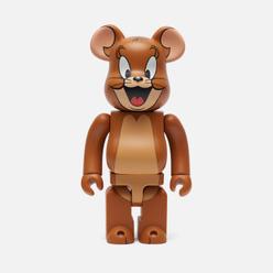 Игрушка Medicom Toy Bearbrick Jerry 400%