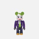 Игрушка Medicom Toy Bearbrick Joker Tokyo Comic Con 100% фото- 0