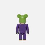 Игрушка Medicom Toy Bearbrick Joker Tokyo Comic Con 100% фото- 1