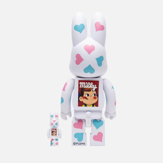 Игрушка Medicom Toy Kigurumi Pekochan 100% & 400%