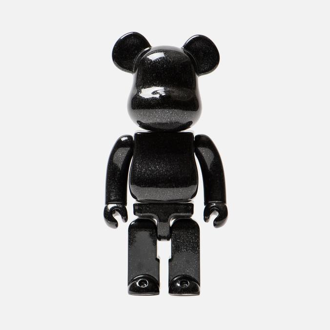 Игрушка Medicom Toy Bearbrick Kutani Kirameki Tenmoku-Yuu 400%