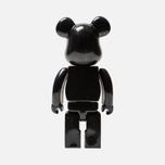 Игрушка Medicom Toy Bearbrick Kutani Kirameki Tenmoku-Yuu 400% фото- 2