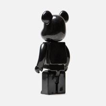 Игрушка Medicom Toy Bearbrick Kutani Kirameki Tenmoku-Yuu 400% фото- 1
