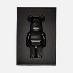 Игрушка Medicom Toy Bearbrick Kutani Kirameki Tenmoku-Yuu 400% фото- 3