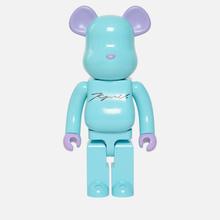 Игрушка Medicom Toy Bearbrick Kyne 1000% фото- 0