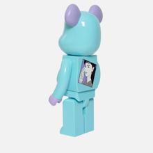 Игрушка Medicom Toy Bearbrick Kyne 1000% фото- 1