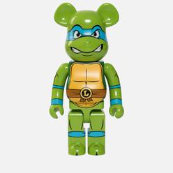 Игрушка Medicom Toy Bearbrick Leonardo 1000%