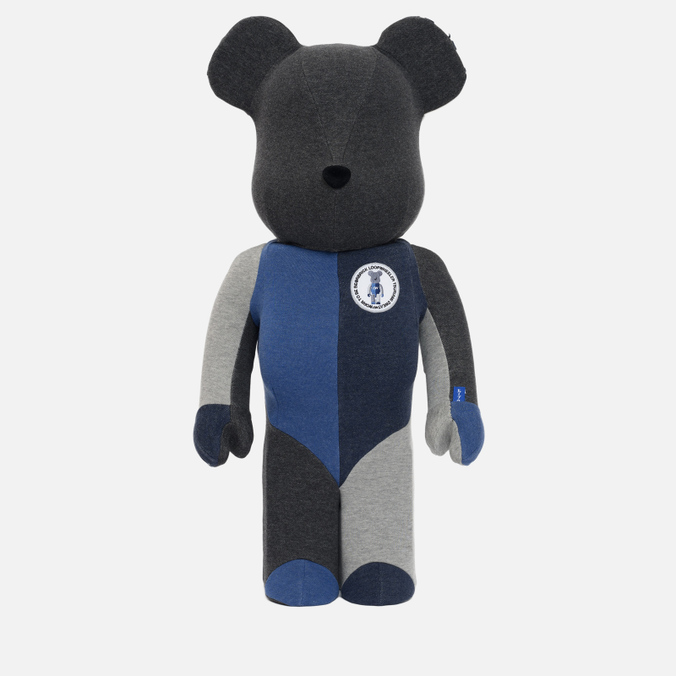 Игрушка Medicom Toy Bearbrick Loopwheeler 1000%