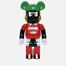 Игрушка Medicom Toy Bearbrick Marvin The Martian 1000% фото- 0