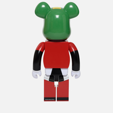 Игрушка Medicom Toy Bearbrick Marvin The Martian 1000% фото- 2