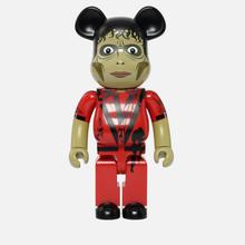 Игрушка Medicom Toy Bearbrick Michael Jackson Zombie 1000% фото- 0