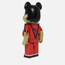 Игрушка Medicom Toy Bearbrick Michael Jackson Zombie 1000% фото- 1