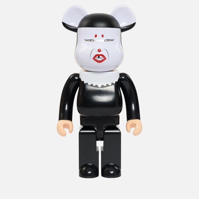 Игрушка Medicom Toy Bearbrick Misty 1000%