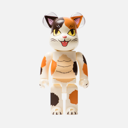 Игрушка Medicom Toy Bearbrick Negora 400%