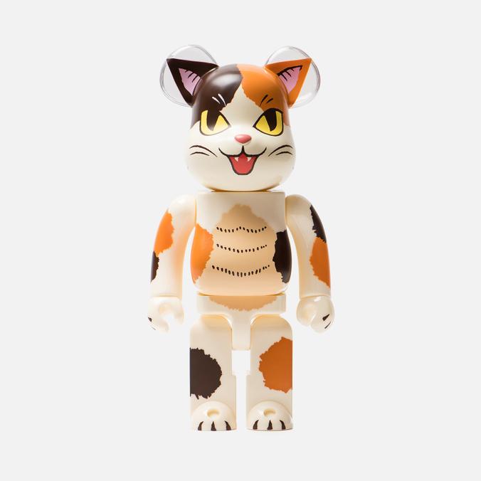 Игрушка Medicom Toy Bearbrick Negora 400%