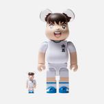 Игрушка Medicom Toy Bearbrick Ohzora Tsubasa 100% & 400% фото- 0