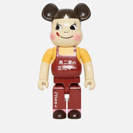 Игрушка Medicom Toy Bearbrick Pekochan Vintage 1000%