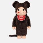 Игрушка Medicom Toy Bearbrick Pekochichi 1000% фото- 0