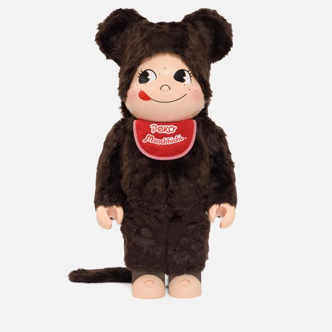 Игрушка Medicom Toy Bearbrick Pekochichi 1000%