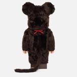 Игрушка Medicom Toy Bearbrick Pekochichi 1000% фото- 2