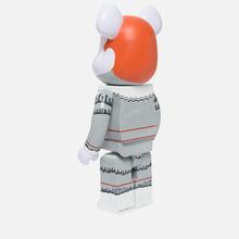 Игрушка Medicom Toy Bearbrick Pennywise 1000% фото- 1