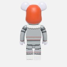 Игрушка Medicom Toy Bearbrick Pennywise 1000% фото- 2