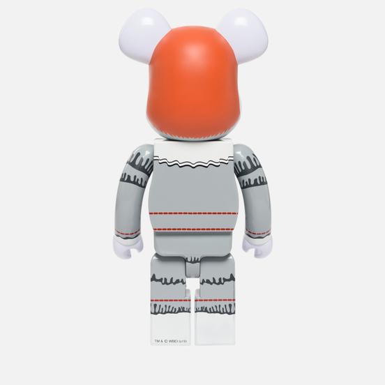 Игрушка Medicom Toy Bearbrick Pennywise 1000%
