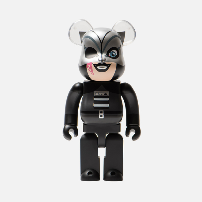 Игрушка Medicom Toy Bearbrick Phantom 400%