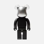 Игрушка Medicom Toy Bearbrick Phantom 400% фото- 2