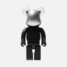 Игрушка Medicom Toy Bearbrick Phantom 400% фото- 2